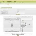 Configurar OCS