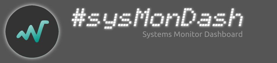 Logo sysMonDash